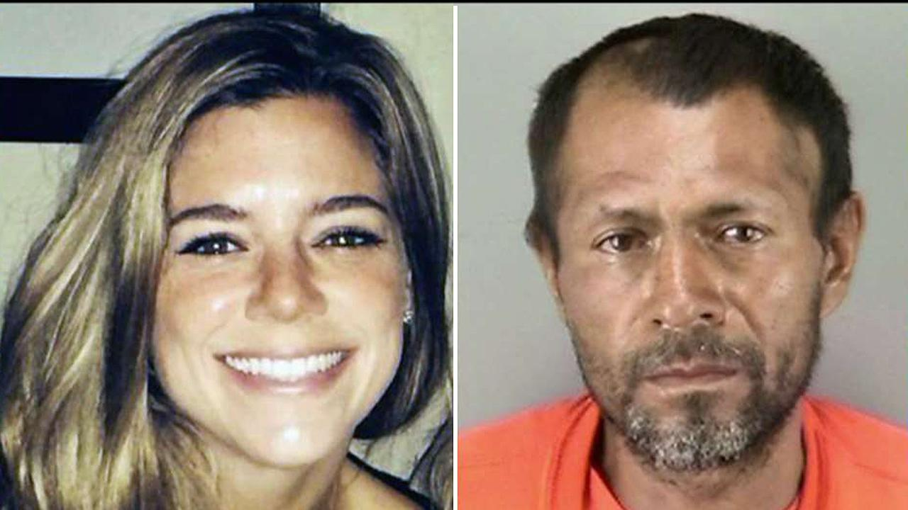 Opening arguments to begin in Kate Steinle case
