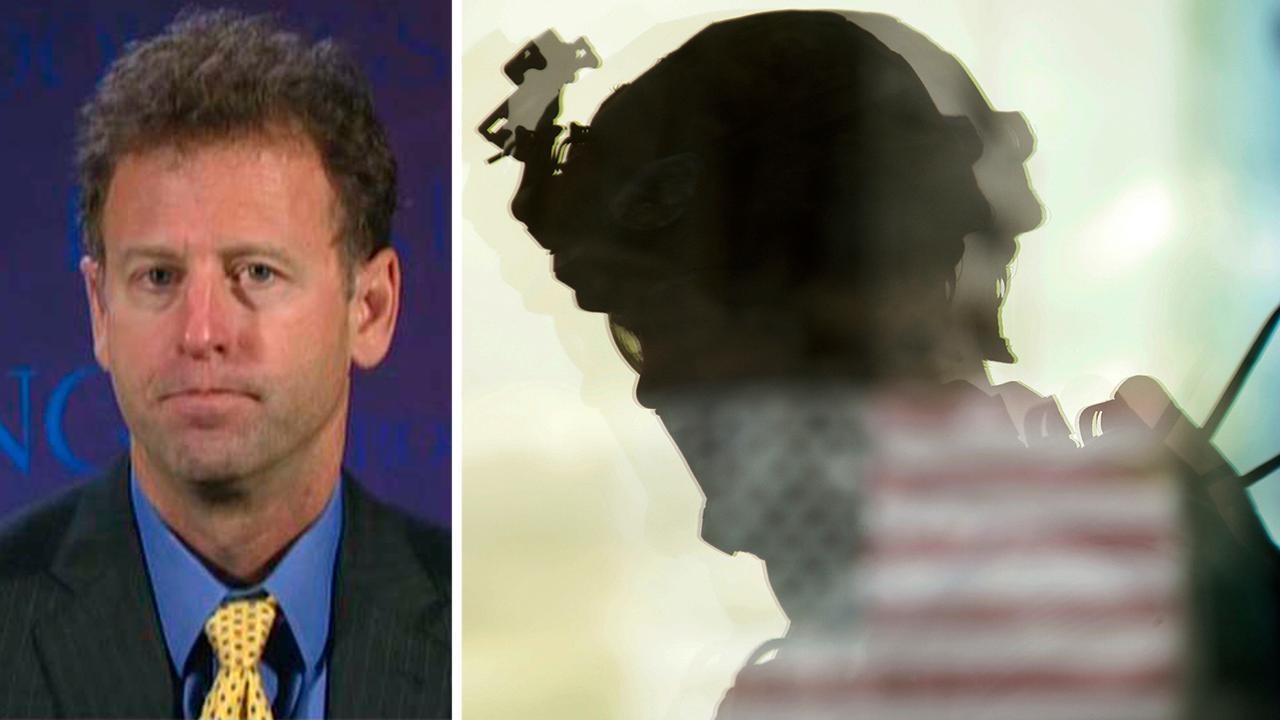 Michael O'Hanlon on dangers facing US mission in Niger