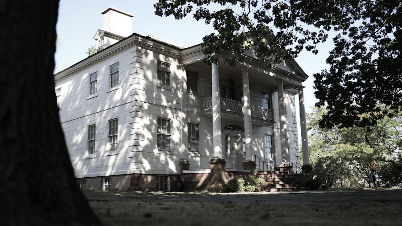 Haunted New York houses? Creepy tales of NYC's past