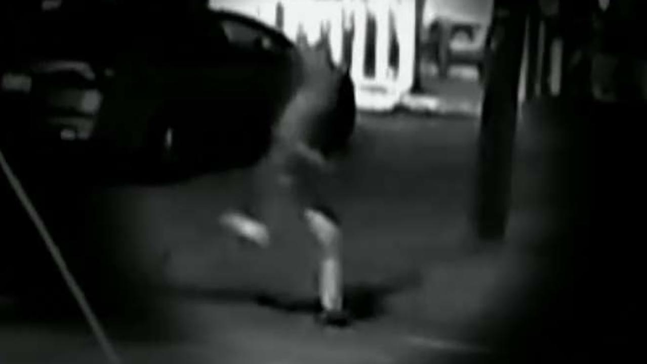 Tampa police release video of person of interest in murder