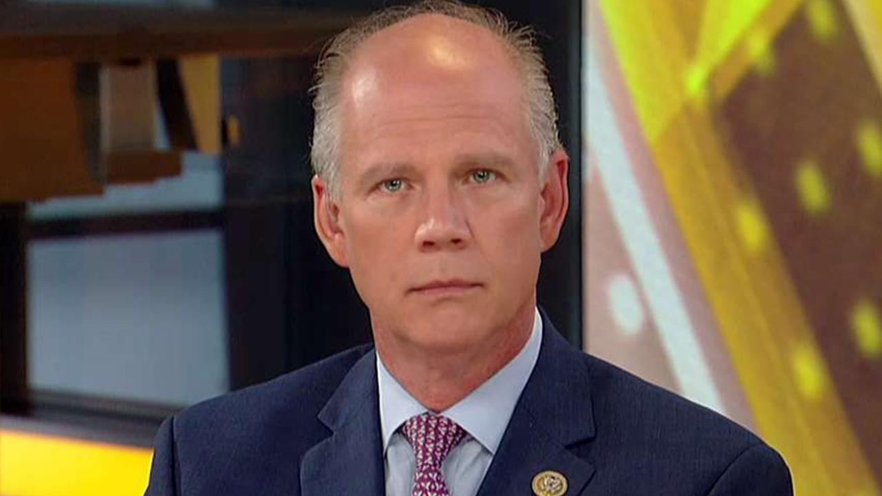 NY Rep. Donovan on why he voted 'no' on the budget