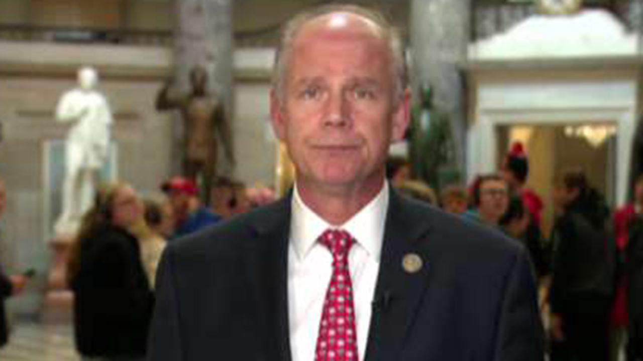 Rep. Donovan urges citizens to remain vigilant