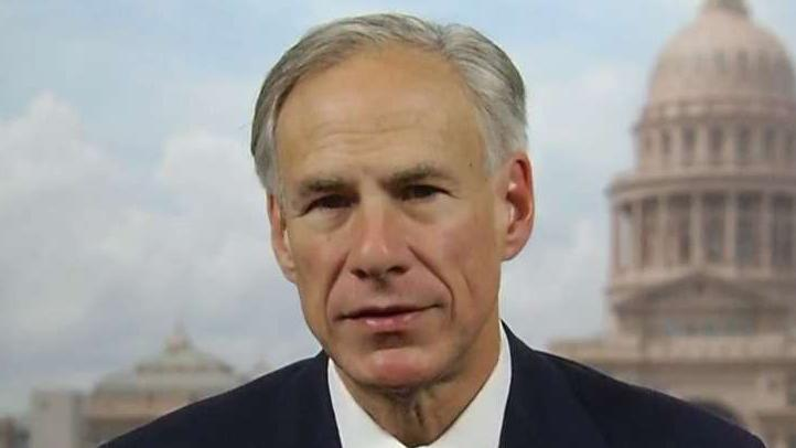 Gov. Abbott: Texas church shooter was denied carry permit