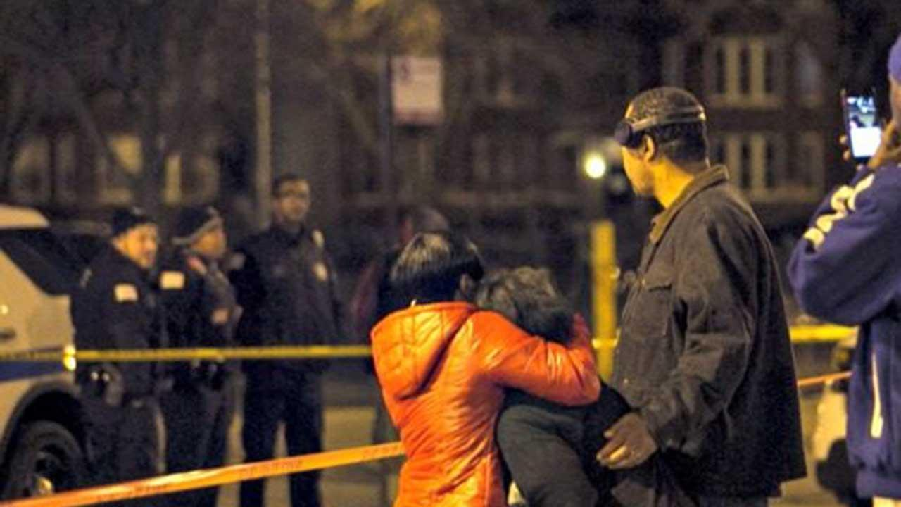 Would extreme vetting lower the death toll in Chicago?
