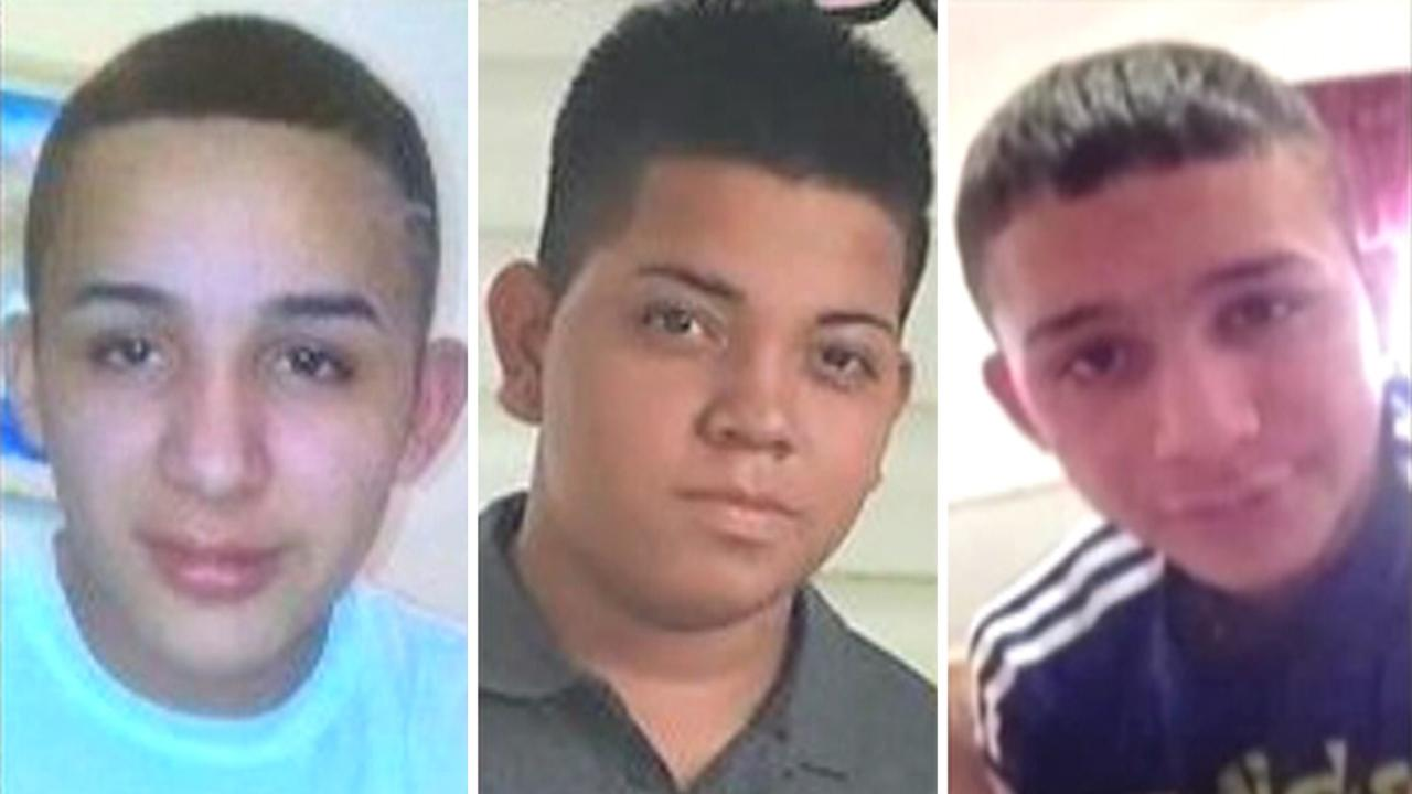MS-13 victim was stabbed 100 times, decapitated, had heart ripped