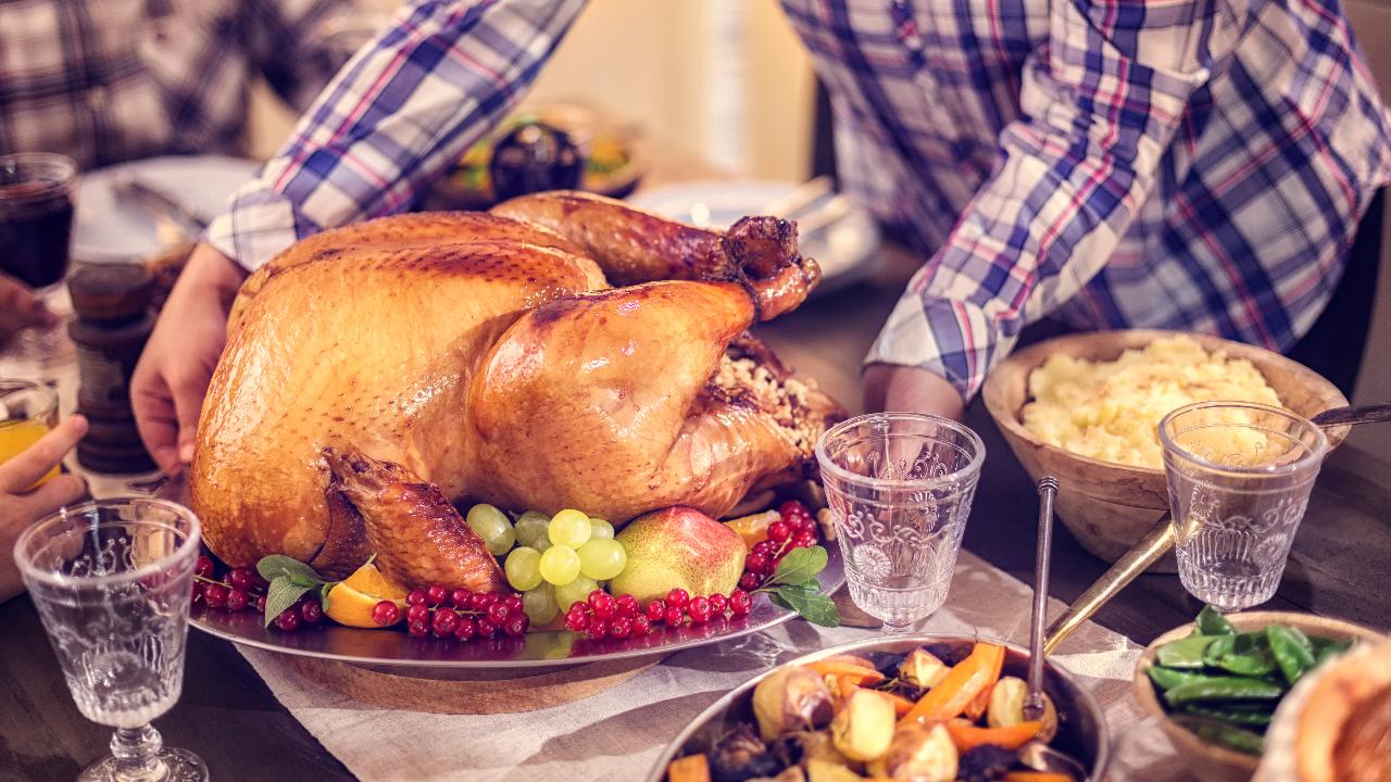 Thanksgiving: 5 things you didn't know