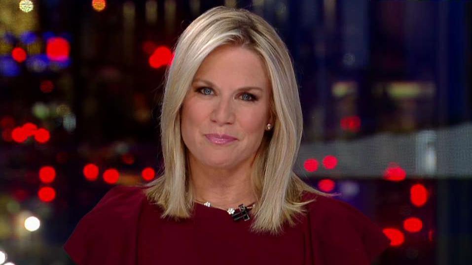 Fox news correspondents blonde