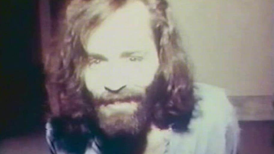 Charles Manson, mastermind behind 1969 deaths of actress