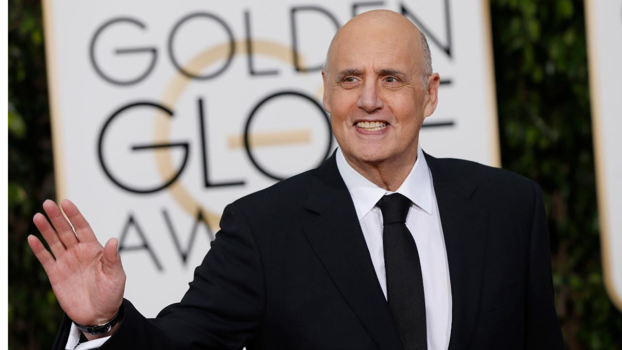 Could 'Transparent' star Jeffrey Tambor get written out of hit series?