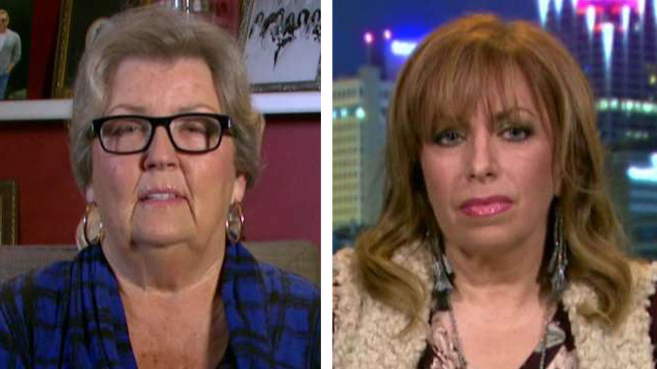 Juanita Broaddrick And Paula Jones Speak Out Fox News