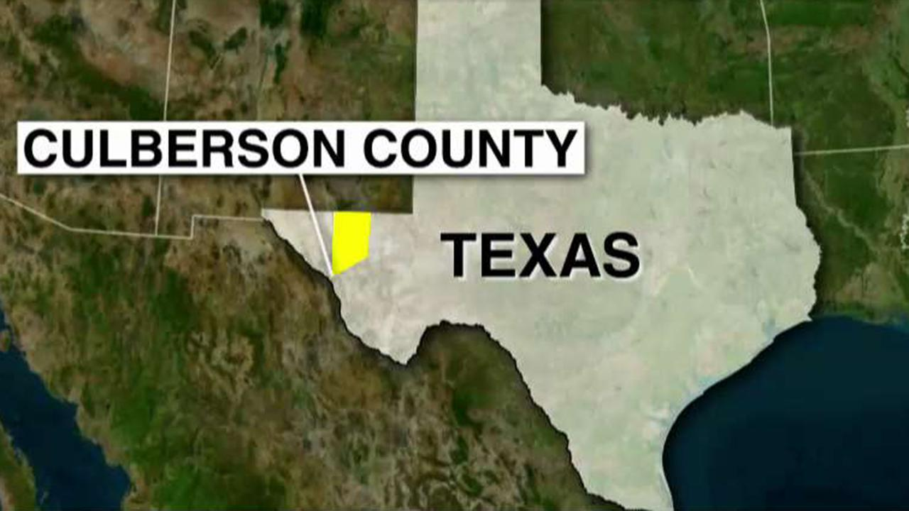 Border patrol agent dies of injuries sustained while on duty