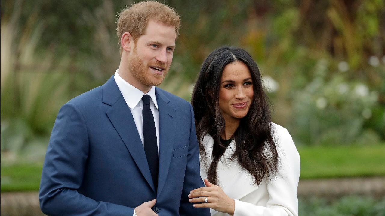 Meghan Markle and Prince Harry Might Ask Their Wedding Guests for This Gift