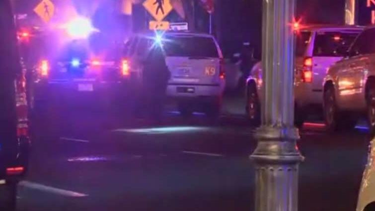 Vegas gunman owned unit at Reno shooting site, report says
