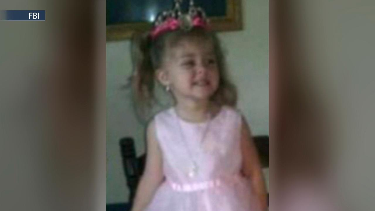 North Carolina missing girl's father questions ex-wife's abduction statement