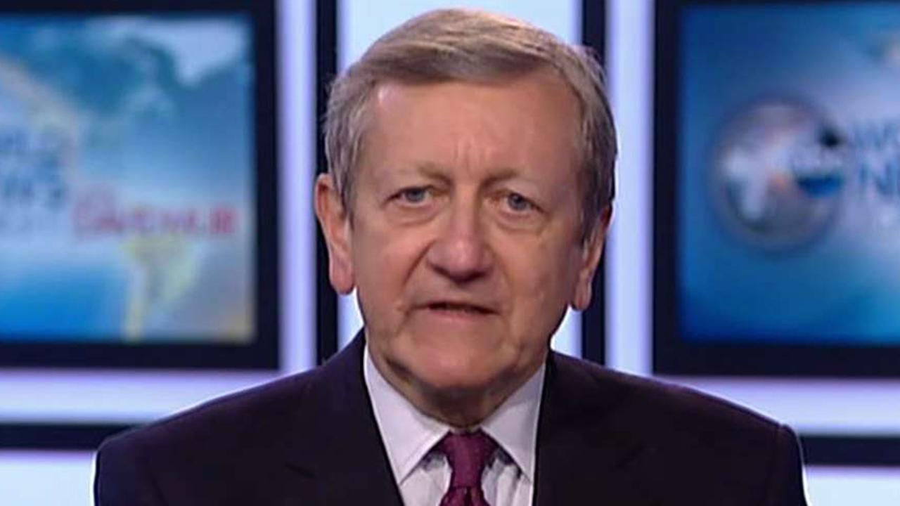 Fake news consequences: ABC's Brian Ross suspended