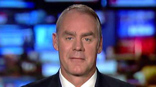 Sec'y Zinke: Utah land grab was 'blatant misuse of power'
