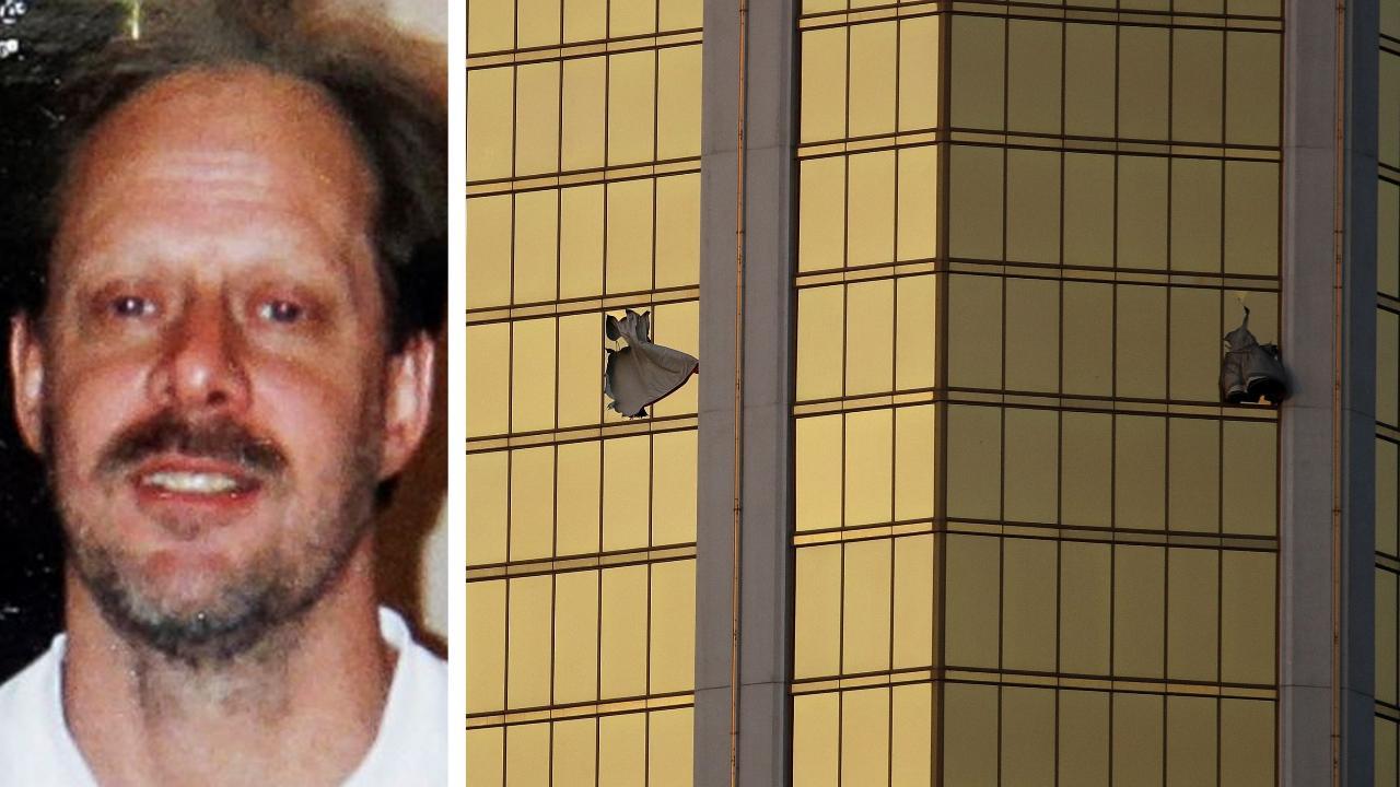 Las Vegas massacre sparks gun control debate