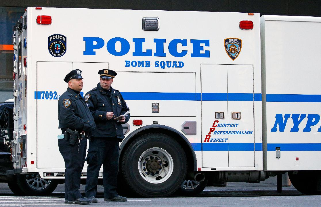 NY Port Authority terror explosion: What we know