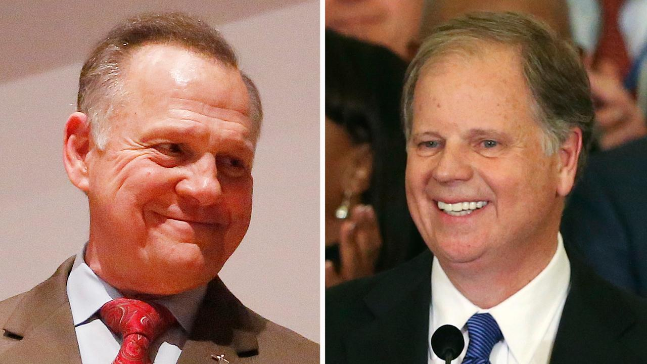 The truth (and good news) about Roy Moore's loss in the Alabama
