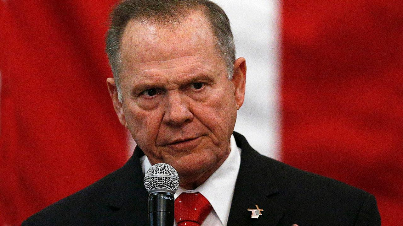 Will Roy Moore loss have a carryover effect in 2018?