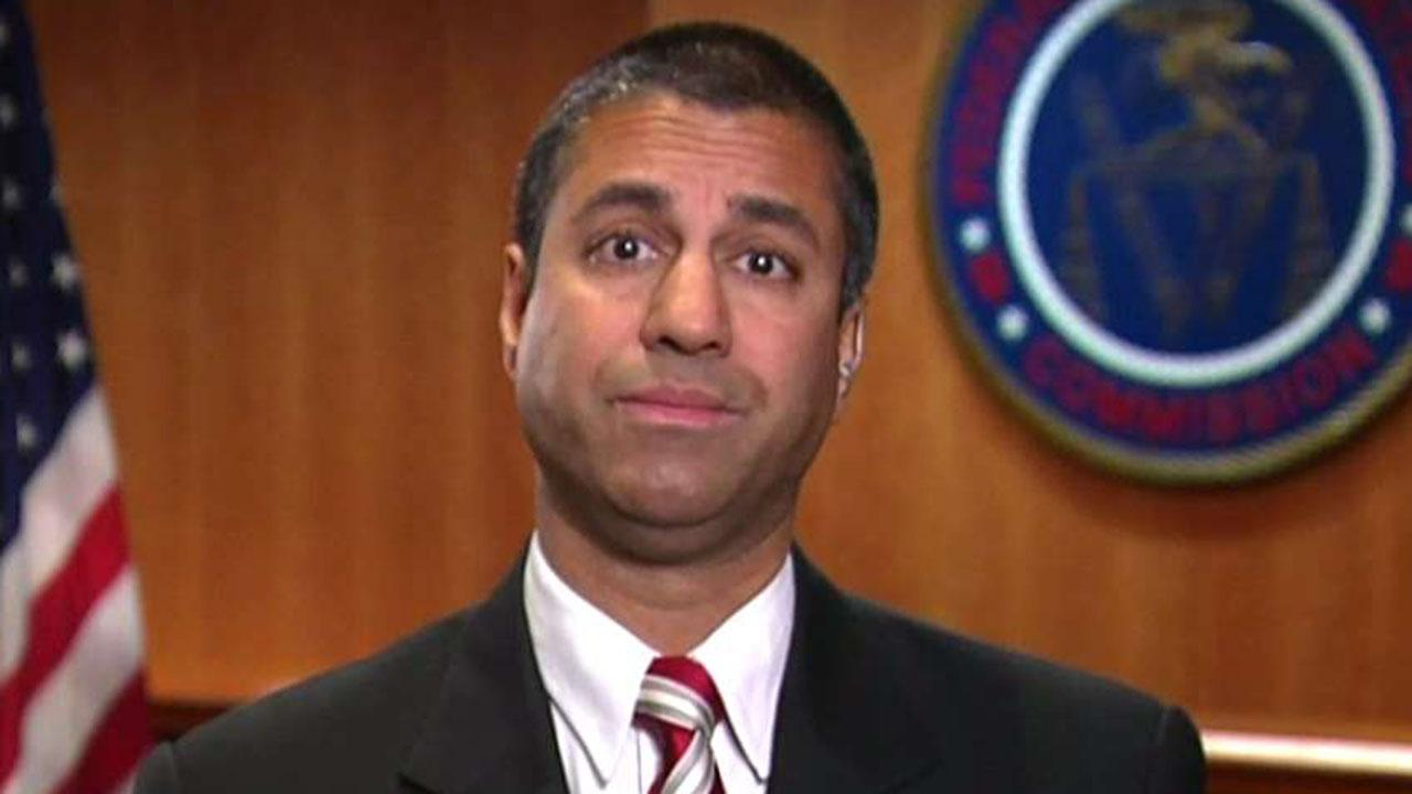 Ajit Pai: Critics have it all wrong on net neutrality repeal