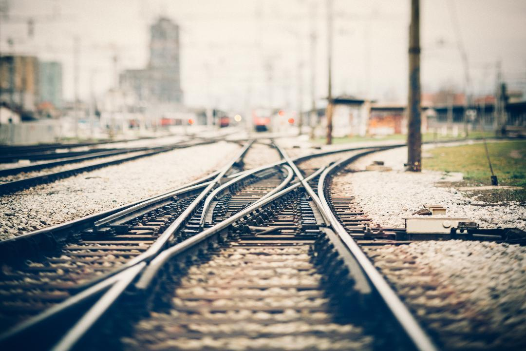 Amtrak train derailments: A brief history