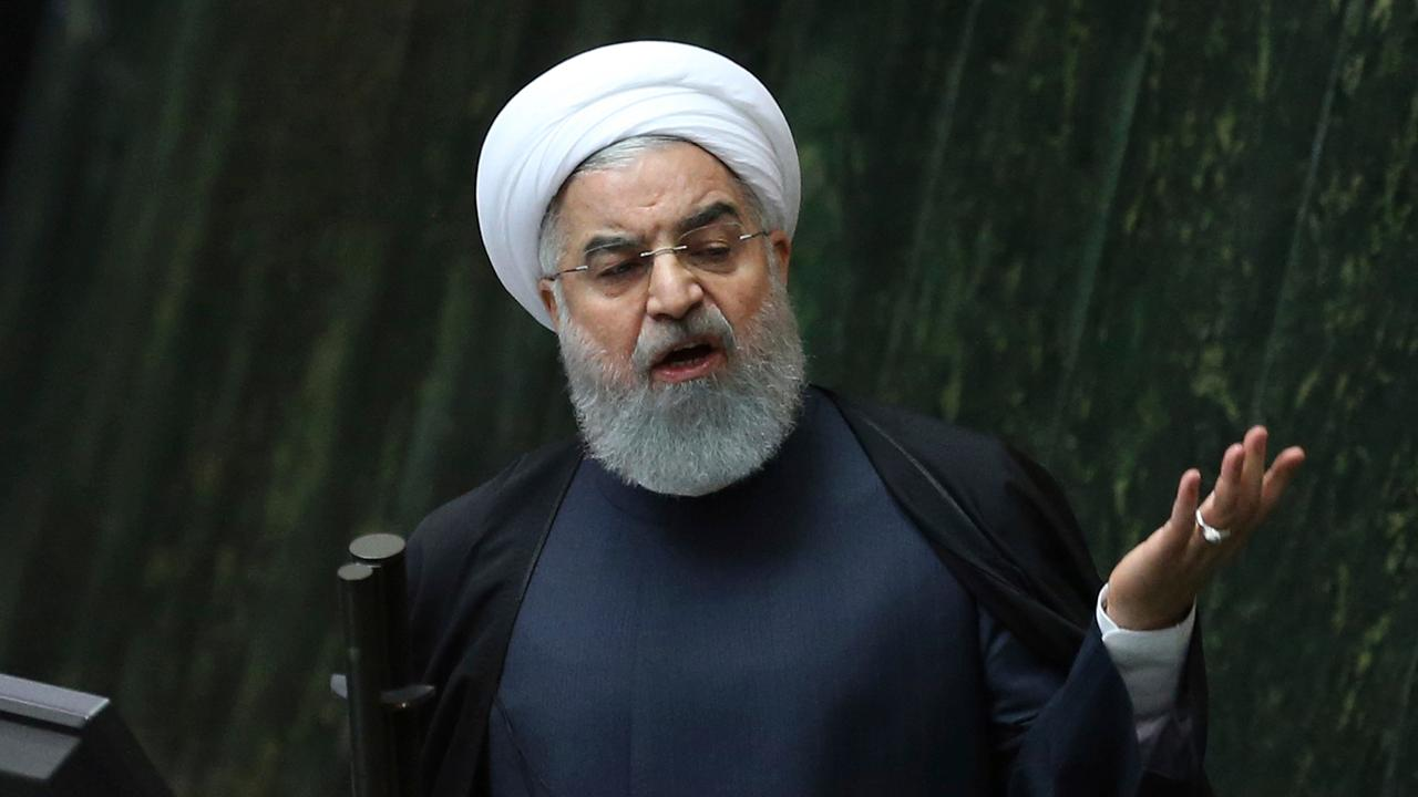 At what cost was the nuclear deal with Iran reached?