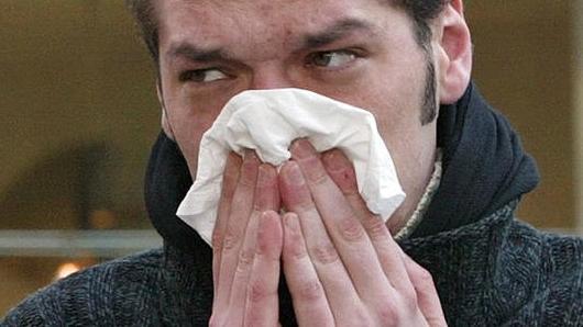 Experts warn cold, flu season will peak Christmas week