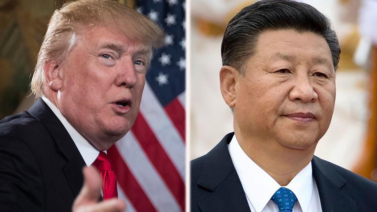 Examining US-China relations under Trump