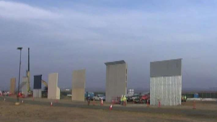 Exclusive: Company building border wall prototype speaks out