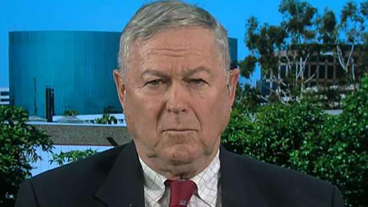 Rep. Rohrabacher on potential DACA deal, marijuana policy