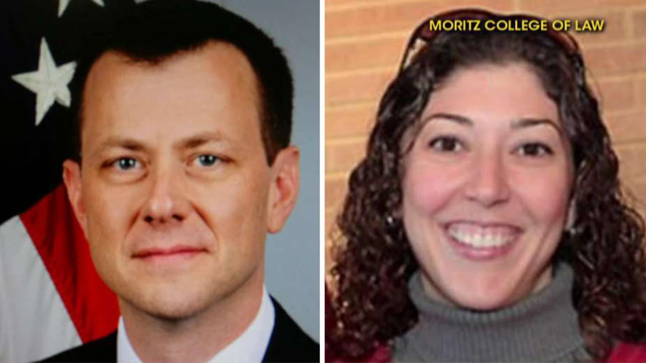 Report: Texts from FBI officials spur probe into leaks