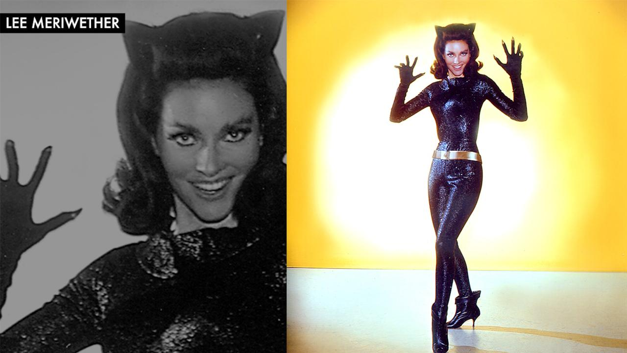 Lee Meriwether Lee Meriwether new photo