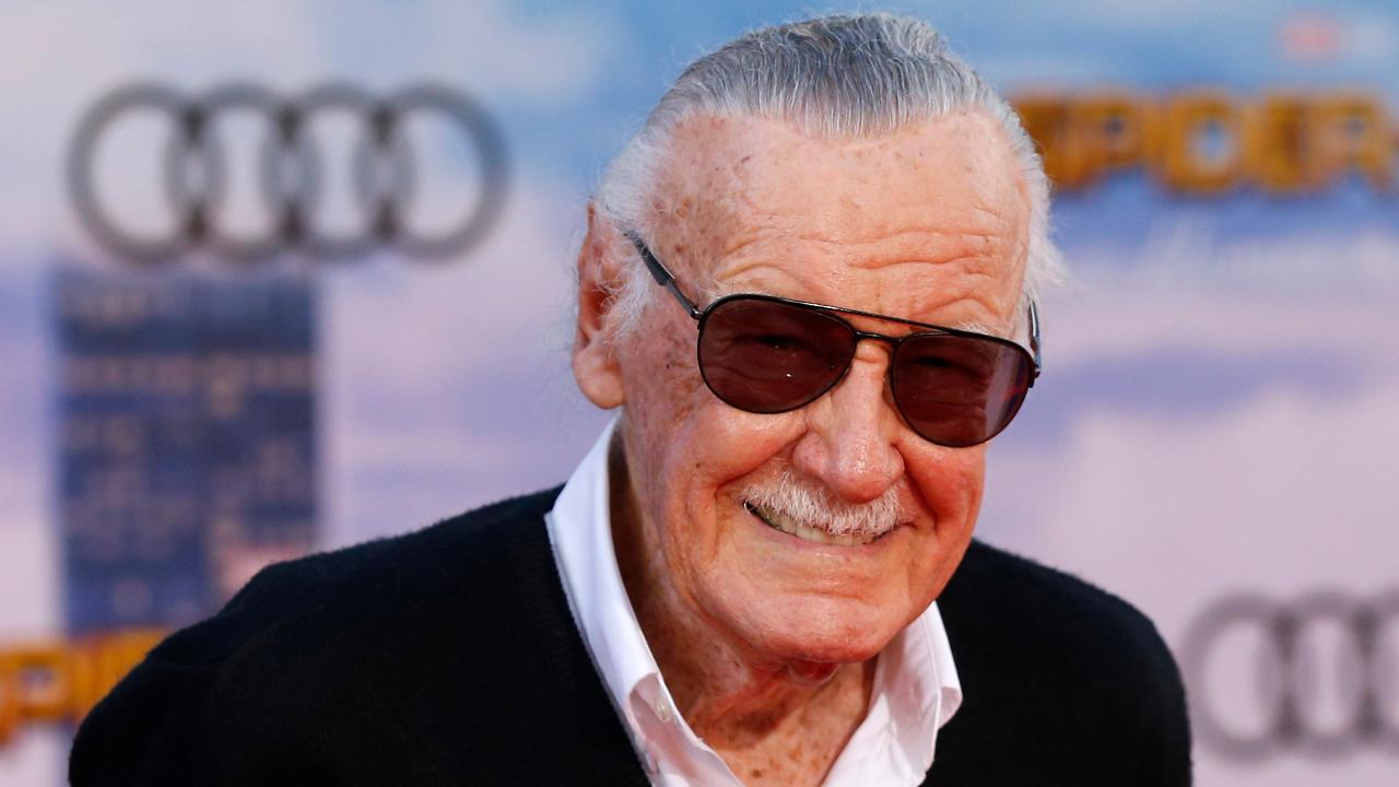 Stan Lee accused of groping nurses: Has #MeToo gone too far?