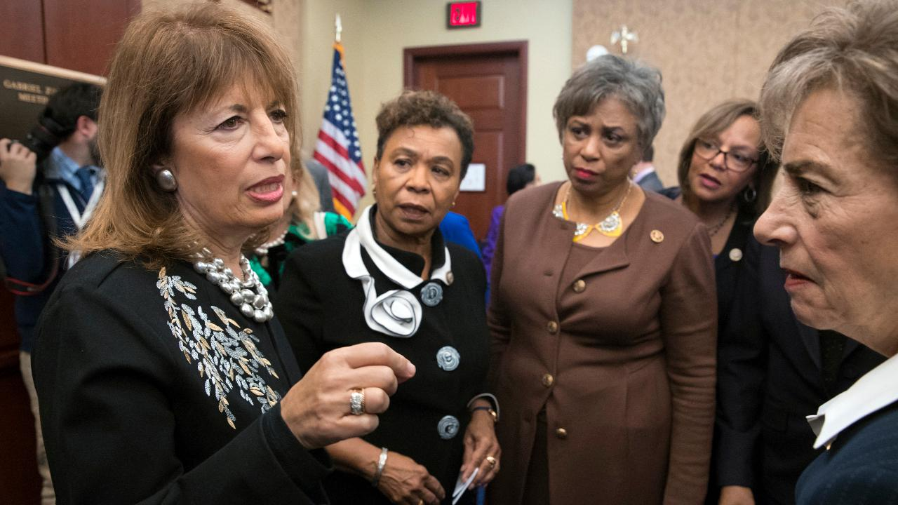 Dems to spotlight issue of sexual harassment during SOTU