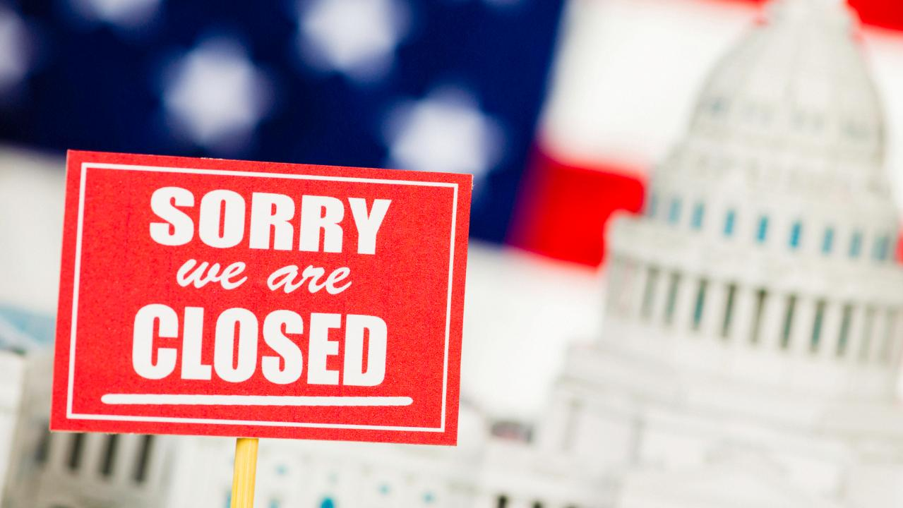 A possible government shutdown is looming. What does that mean and how would it affect you?