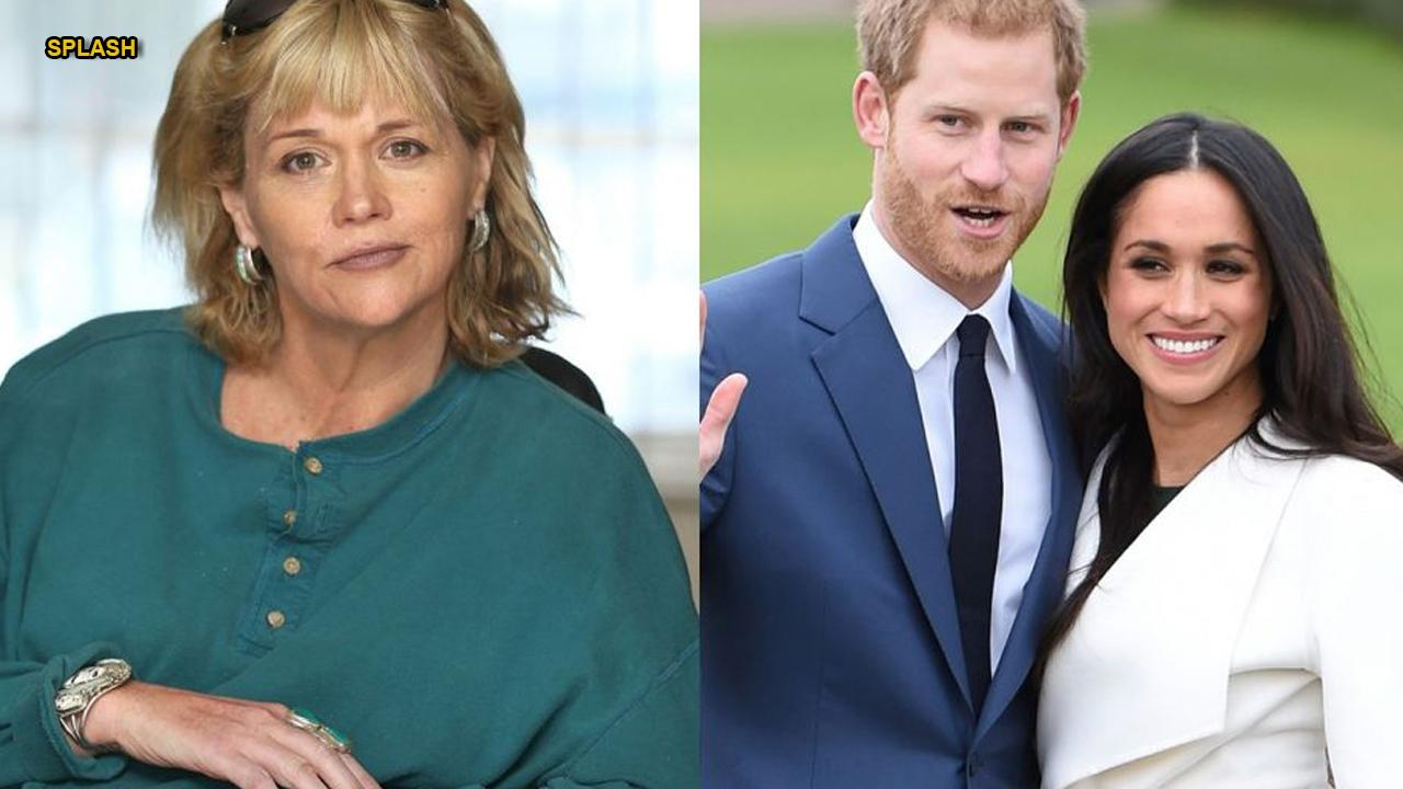 Meghan Markle's half-sister sets the record straight