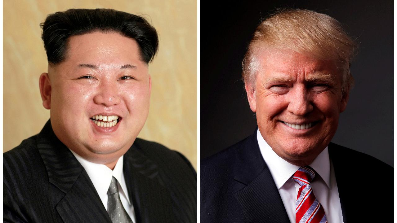 Should Trump sit down with Kim Jong Un to ease tensions?