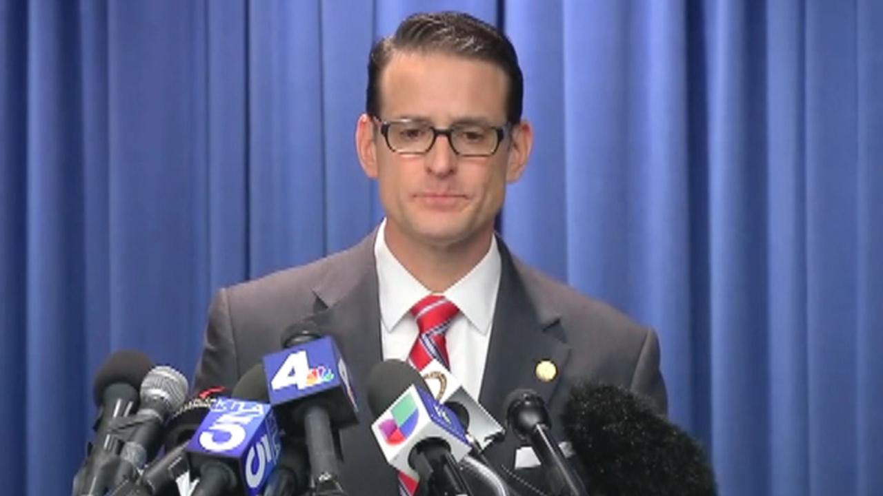 Prosecutor details horrific abuse at 'house of horrors'