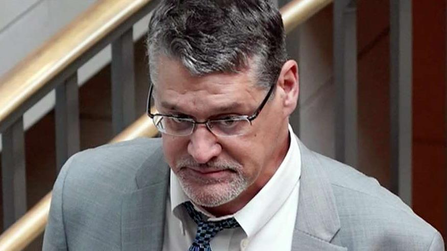 All 165 pages of Glenn Simpson House testimony released