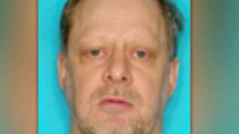 Was the Las Vegas massacre bigger than Stephen Paddock?