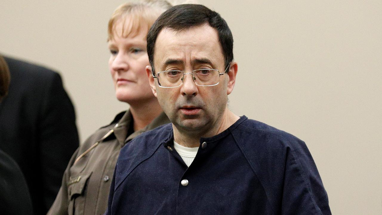 Judge denies Dr. Nassar's request to end impact statements