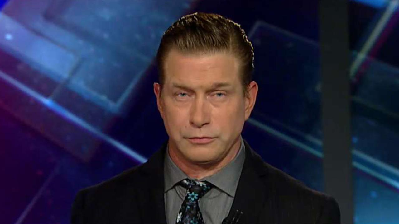 Stephen Baldwin on the outrageous comments of the week
