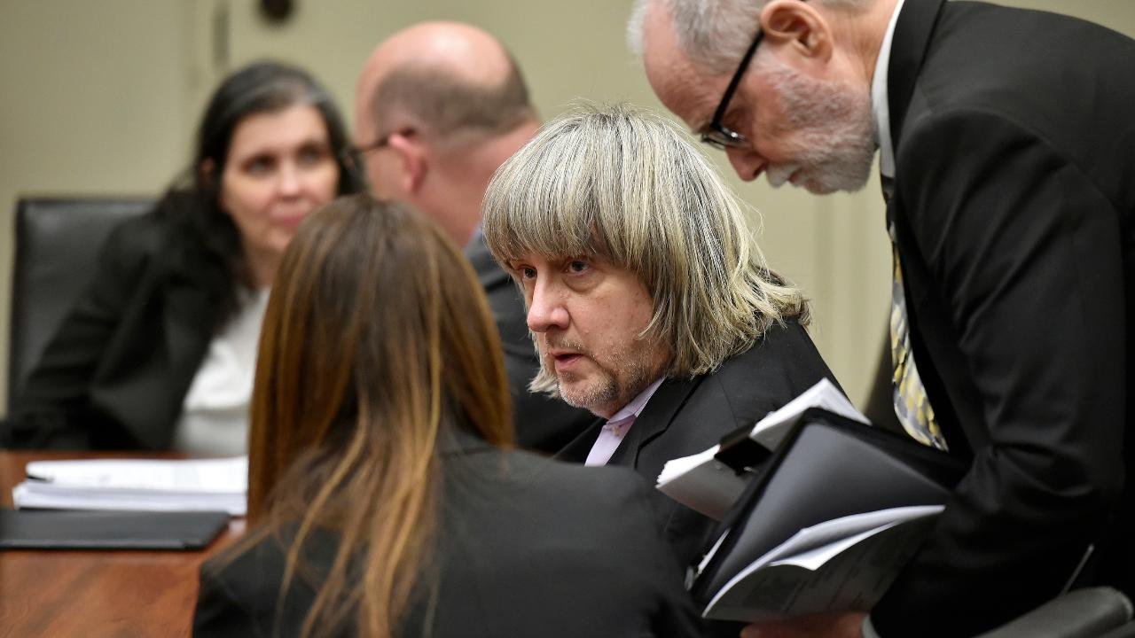 'House of horrors' parents back in court amid new details