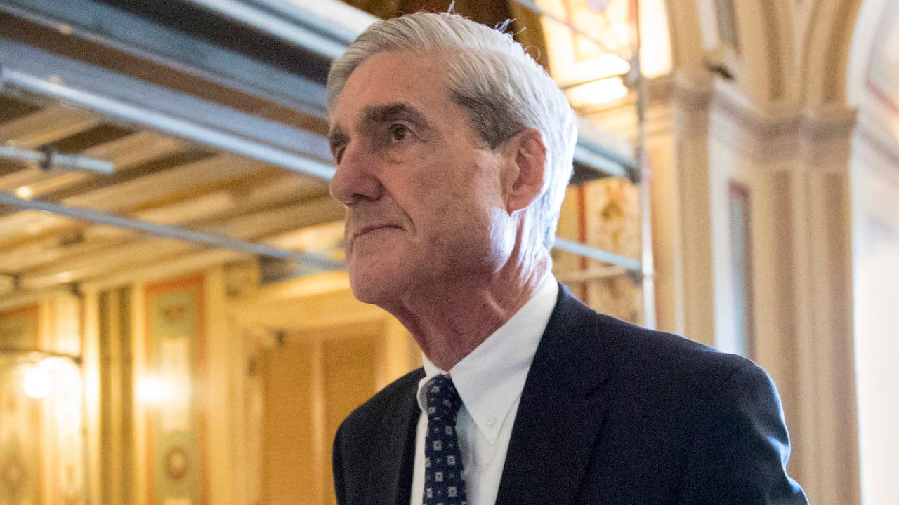 Report: Mueller wants to question Trump on Comey and Flynn