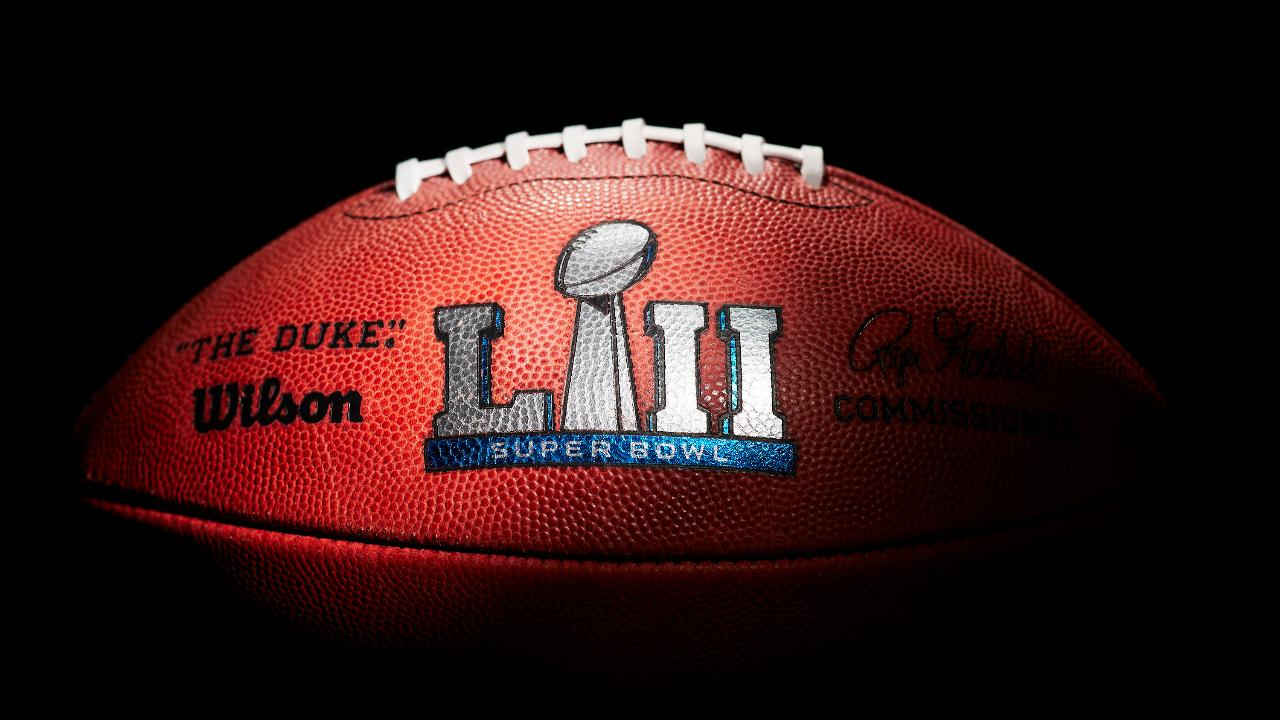 Super Bowl: Fun football facts and figures
