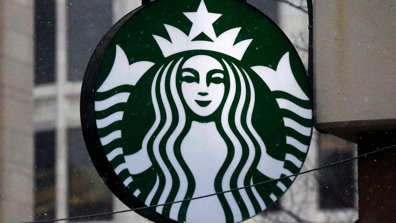 Starbucks says employees are getting a pay raise