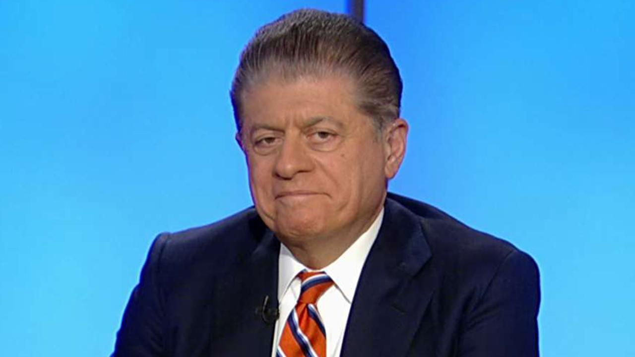 Napolitano: FISA memo should and will be made public