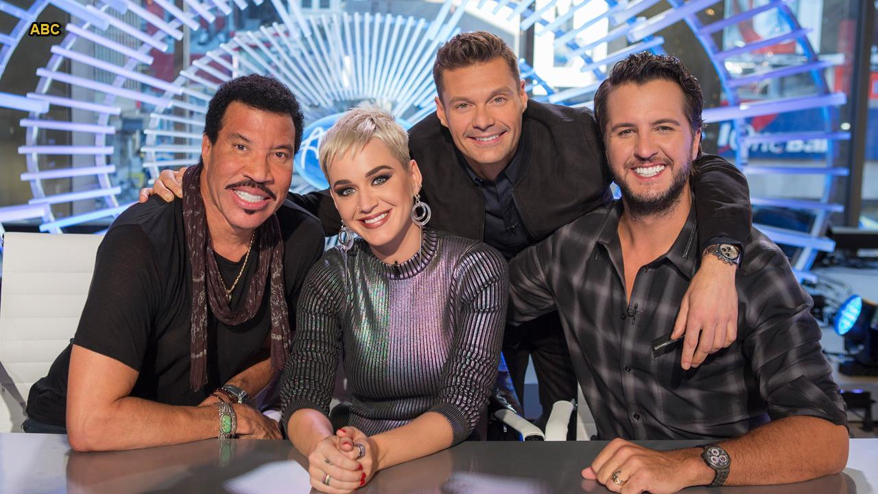 Luke Bryan: Keith Urban gave advice on 'American Idol' gig