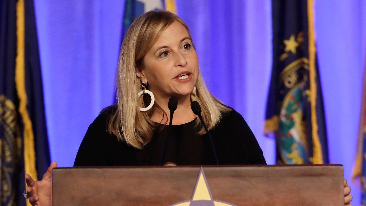 Nashville mayor admits affair with bodyguard